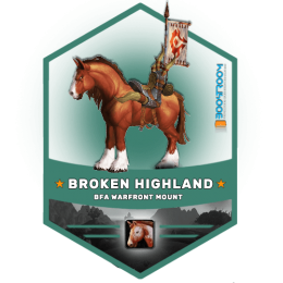 buy broken highland mustang mount boost, buy broken highland mustang mount carry