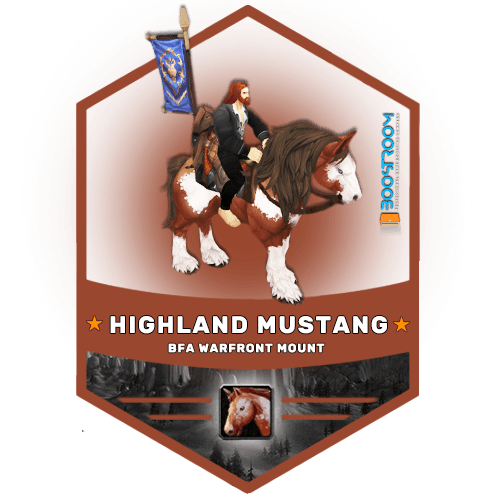 buy highland mustang mount boost, buy highland mustang mount carry