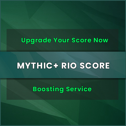 buy mythic+ score boost wowprogress, buy mythic plus score boost raider.io, buy mythic+ score carry wowprogress