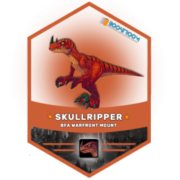 buy skullripper mount boost, buy skullripper mount carry