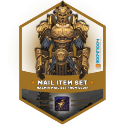 buy nazmir mail set uldir gear boost, buy nazmir mail set uldir gear carry