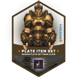 buy nazmir plate set uldir gear boost, buy nazmir plate set uldir gear carry