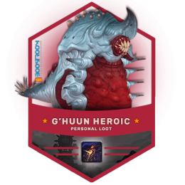 buy uldir heroic ghuun boost, buy uldir heroic ghuun carry