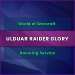 glory of the ulduar raider, rusted proto drake boost