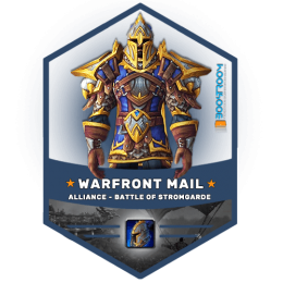 warfront alliance mail gear boost, warfront alliance mail gear carry