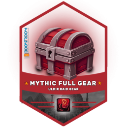 wow uldir raid boost mythic gear, wow uldir raid carry mythic gear