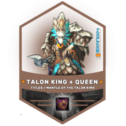 buy talon king title boost, buy talon king title carry