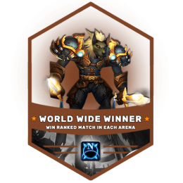 wow world wide winner achiv boost, wow world wide winner achiv carry