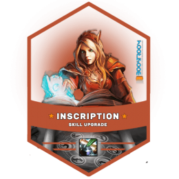 buy wow inscription profession boost, buy wow inscription profession carry