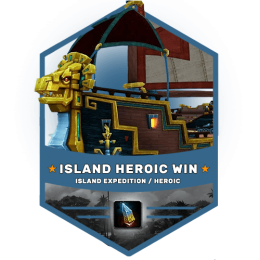 buy wow island heroic win boost