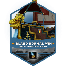 buy wow island normal win boost