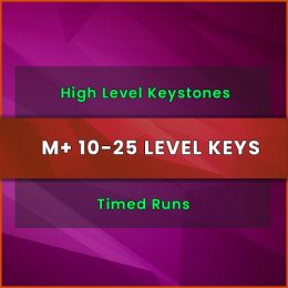 buy wow keystone level 20 boost, buy wow keystone level 20 carry