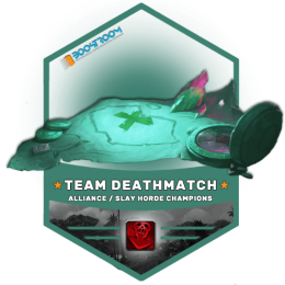 island alliance team deathmatch boost, island alliance team deathmatch carry