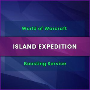 island expedition