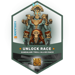 buy unlock zandalari troll allied race, zandalari troll allied race boost