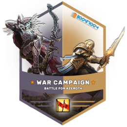 wow war campaign boost, buy war campaign carry, buy war campaign boost