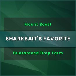 buy Sharkbaits Favorite Crackers mount boost