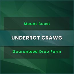 buy Underrot Crawg Mount mount boost