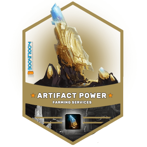 buy wow artifact power carry, buy wow artifact power boost