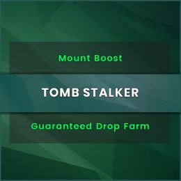buy tomb stalker mount boost