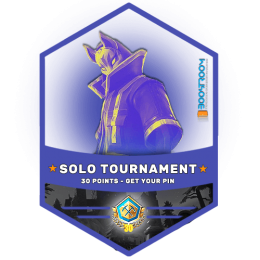 buy fortnite solo tournament boost