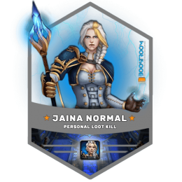 dazaralor jaina kill boost, dazaralor jaina kill carry
