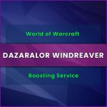dazaralor windreaver