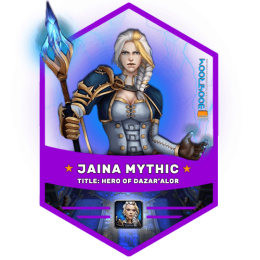 mythic jaina cutting edge boost, mythic jaina cutting edge carry