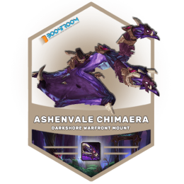 wow ashenvale chimaera mount boost, wow ashenvale chimaera mount carry