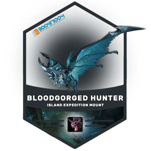 wow bloodgorged hunter mount boost, wow bloodgorged hunter mount carry