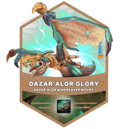 wow dazaralor raider glory boost, wow dazaralor raider glory carry