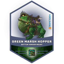 wow green marsh hopper mount boost, wow green marsh hopper mount carry