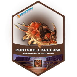 wow rubyshell krolusk mount boost, wow rubyshell krolusk mount carry