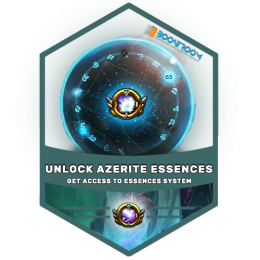 wow azerite essence boost, azerite essence unlock boost, azerite essence rank carry