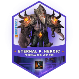 eternal palace heroic raid boost, eternal palace hc carry, wow hc eternal palace boost, heroic eternal palace carry