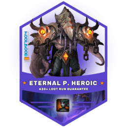 hc eternal palace loot boost, heroic eternal palace loot carry, Eternal Palace Raid Boost, eternal palace raid carry