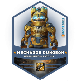 wow mechagon dungeon boost, mythic mechagon dungeon carry