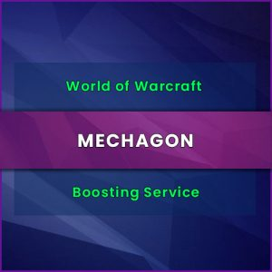 mechagon carry