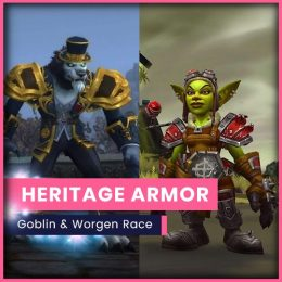 buy heritage armor boost
