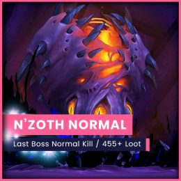 buy nzoth normal boost