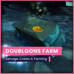 wow doubloons farm boost