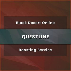 black desert power leveling