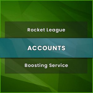 buy rocket league account