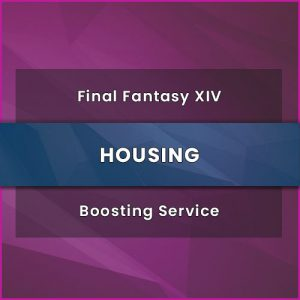 final fantasy housing
