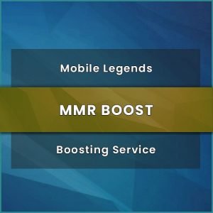 push mmr mobile legends
