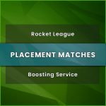 rocket league boosting service