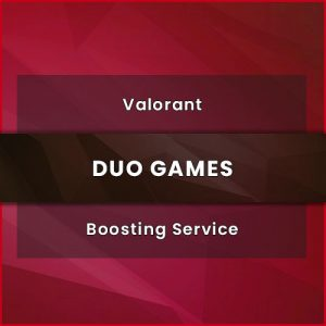 valorant duo boost