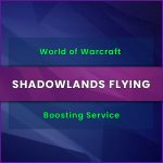 shadowlands pathfinder boost, shadowlands flying carry