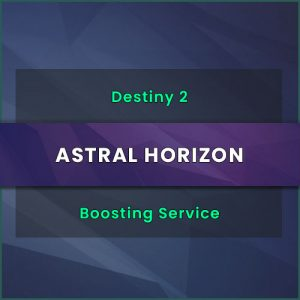 buy destiny 2 astral horizon boost