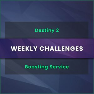 destiny 2 challenges